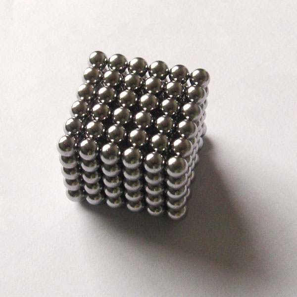 Spheres NdFeB Magnets